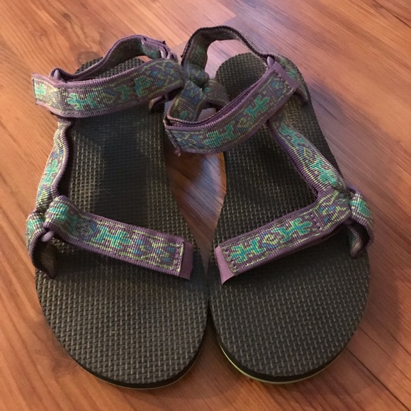 Teva Shoes - Women's Tevas